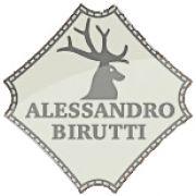 Сумки и аксессуары Alessandro Birutti из натуральной кожи