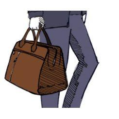 Багажный ассортимент - чемоданы, багажные сумки и дорожные аксессуары. Все что нужно для самого искушенного путешественника.