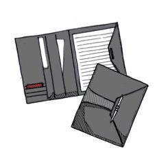 Классические мужские кожаные папки лучше всего подойдут для ваших документов и бумаг, но их так же можно использовать и для переноски ноутбука.