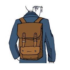 Современный кожаный рюкзак это отличный выбор для активных молодых людей. Решив купить рюкзак из натуральной кожи вы выбираете стильный и качественный аксессуар, который прослужит вам долгие годы.