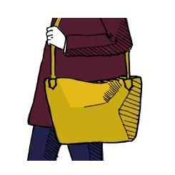 Модная женская сумка из натуральной кожи прекрасно подчеркнет хороший вкус своей обладательницы. Женская кожаная сумка - отличный выбор как для молодой девушки, так и для обеспеченной женщины.