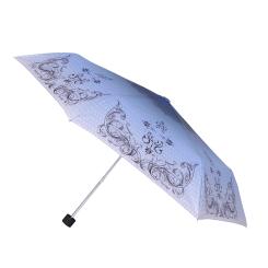 Женский зонт механический из полиэстера с рисунком от Fabretti, арт. MX-16100-12
