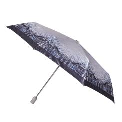 Красивый женский зонт, выполненный в нежных тонах от Fabretti, арт. L-16104-1