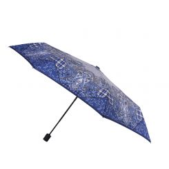 Мини-зонт с легкой и компактной конструкцией для женщин от Fabretti, арт. P-16100-4