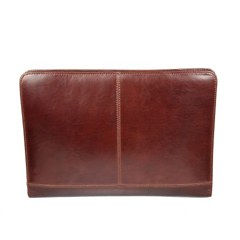 Папка Gianni Conti 901096 Brown