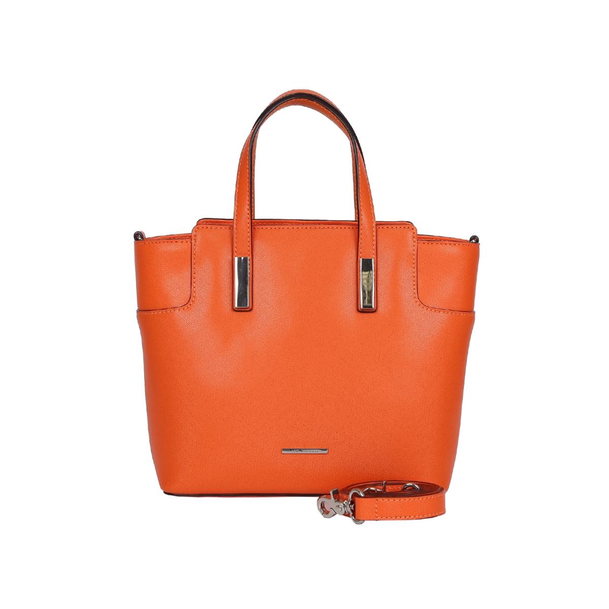 8ce4582f4997 Женская сумка Leo Ventoni 23004408-orange (в наличии) - купить в ...