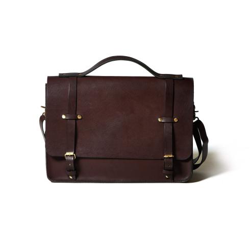 Сумка Long River Briefcase BC 010 brown