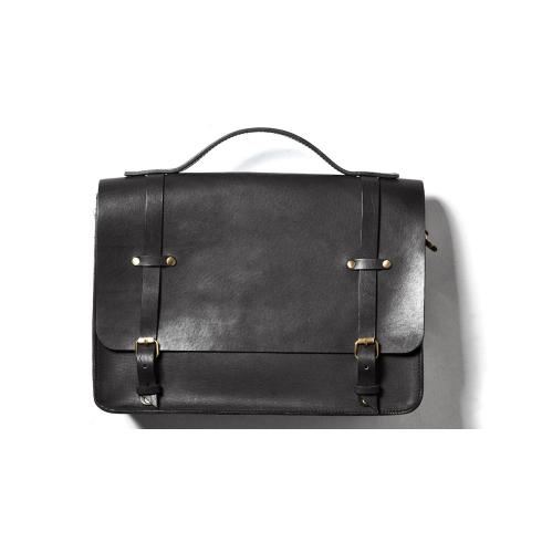 Сумка Long River Briefcase BC 020 black