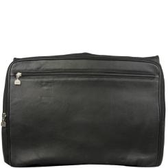 Кожаный чехол портплед для мужского портфеля, с дополнительными карманами от Merkur, арт. 0004062510