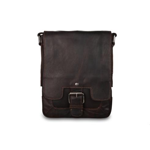 Сумка Ashwood Leather 8341 brown