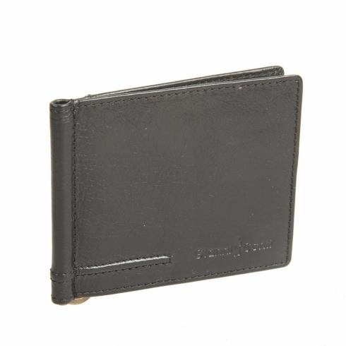 Зажим для купюр Gianni Conti 707466 black