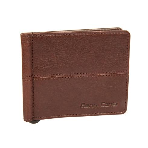 Зажим для денег Gianni Conti 1137466E dark brown