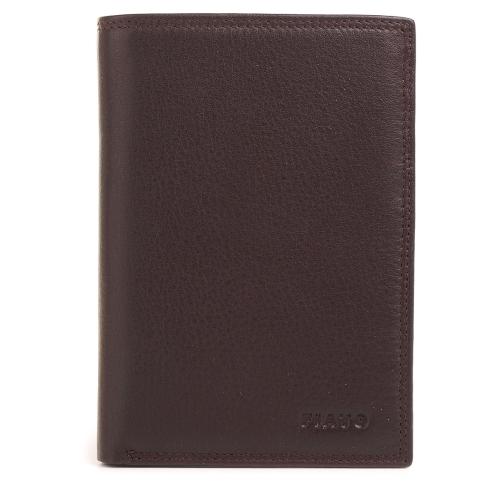 Обложка для документов Fiato п140 brown