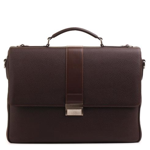 Портфель Fiato м91397-d75476 brown