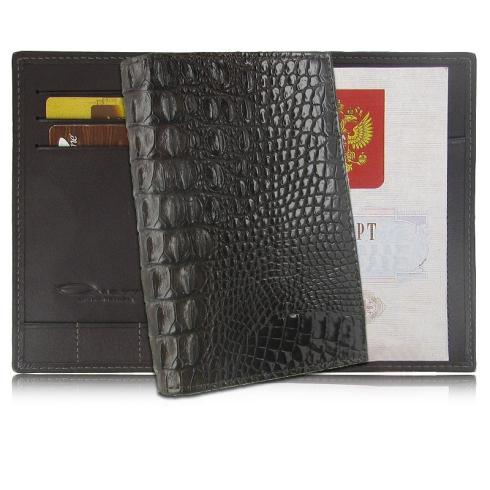 Обложка для паспорта Quarro AR-054