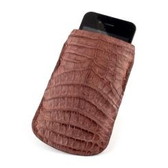 Стильный и устойчивый к износу чехол для iPhone  от Quarro, арт. AR-047