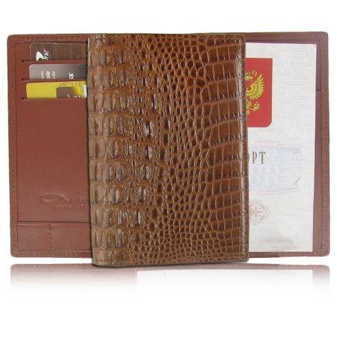 Обложка для паспорта Quarro AR-056