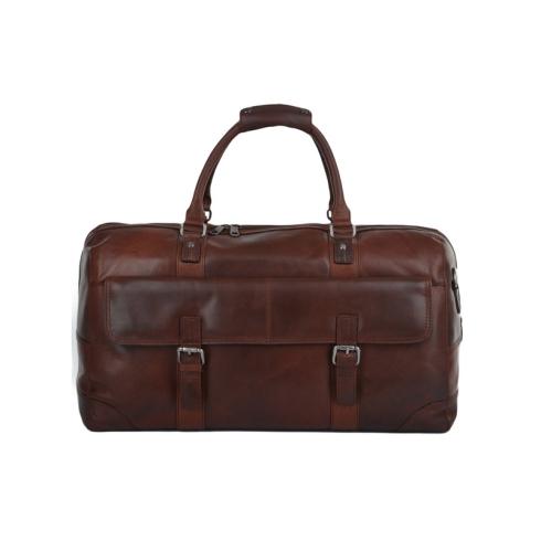 Сумка Ashwood Leather Francis Tan
