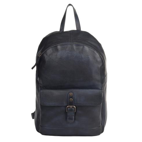 Мужской рюкзак Ashwood Leather 1331 Navy