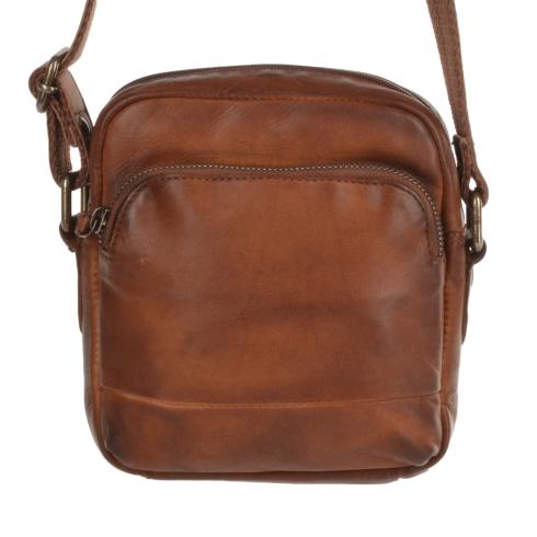 Сумка Ashwood Leather 1332 Tan