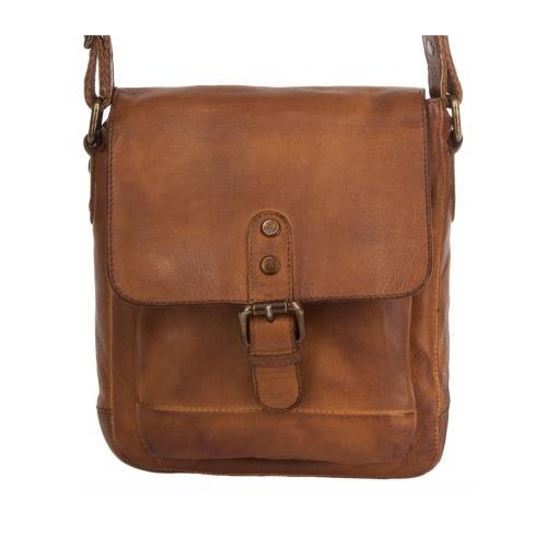 Сумка Ashwood Leather 1335 Tan