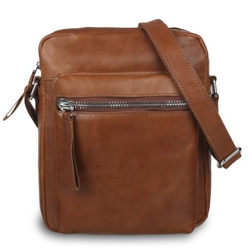 Сумка Ashwood Leather 1661 Chestnut