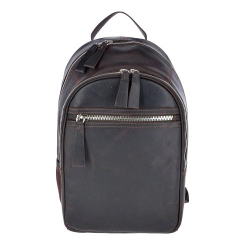 Мужской рюкзак Ashwood Leather 1663 Brown