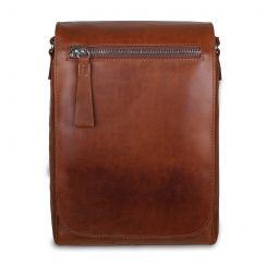 Сумка Ashwood Leather 1665 Chestnut