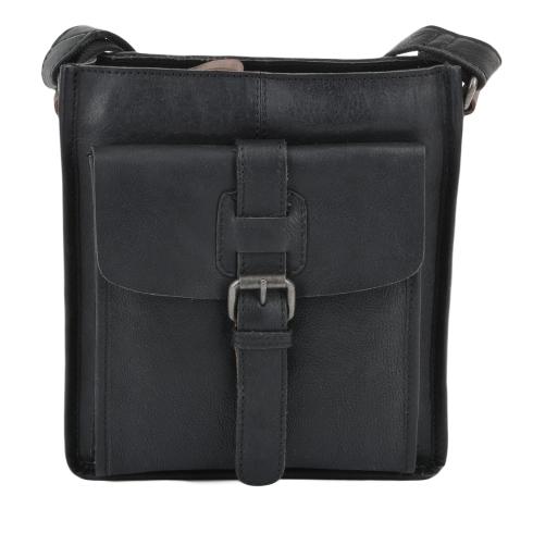 Сумка Ashwood Leather 4551 Black