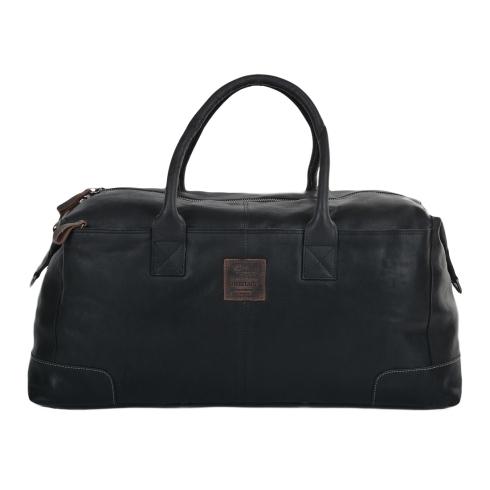 Сумка Ashwood Leather 4556 Black