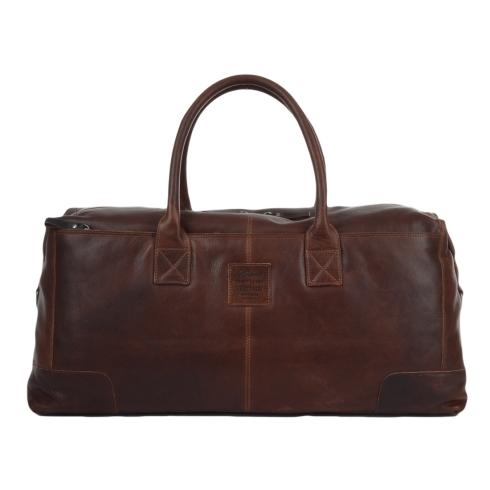 Сумка Ashwood Leather 4556 Tan