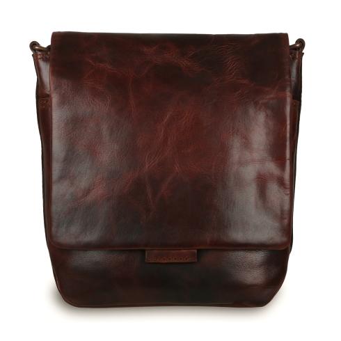 Сумка Ashwood Leather Adam Vintage Tan