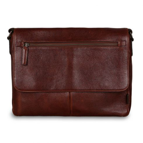 Сумка Ashwood Leather Blake Chestnut