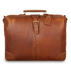 Саквояж Ashwood Leather Dexter Tan