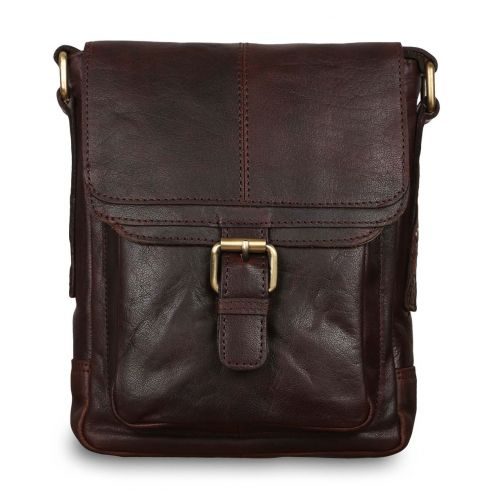 Сумка Ashwood Leather G-31 Brandy