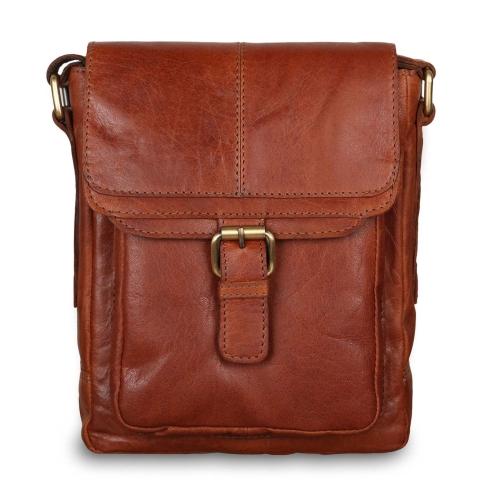 Сумка Ashwood Leather G-31 Tan
