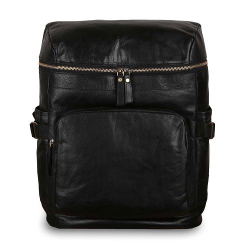 Мужской рюкзак Ashwood Leather G-35 Black