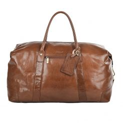 Сумка Ashwood Leather Lewis 2081 Chestnut Brown
