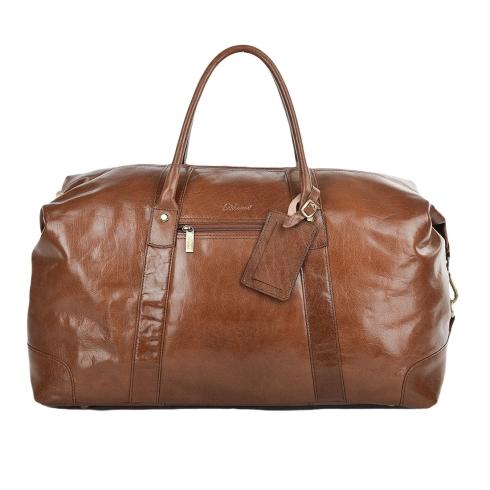 Сумка Ashwood Leather Lewis 2081 Chestnut Brown