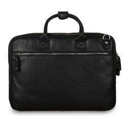 Мужская сумка Ashwood Leather Lloyd Black