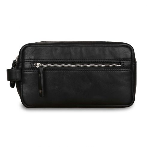 Несессер Ashwood Leather Will Black