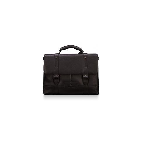 Портфель Backster 12042 black