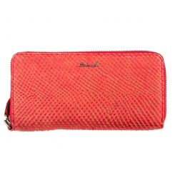 Женский кошелек Barkli 00051-A280 red Br