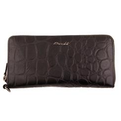 Женский кошелек Barkli 00051-A303 black Br
