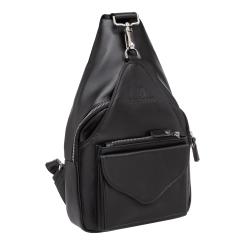 Женский рюкзак Blackwood Fassett Black