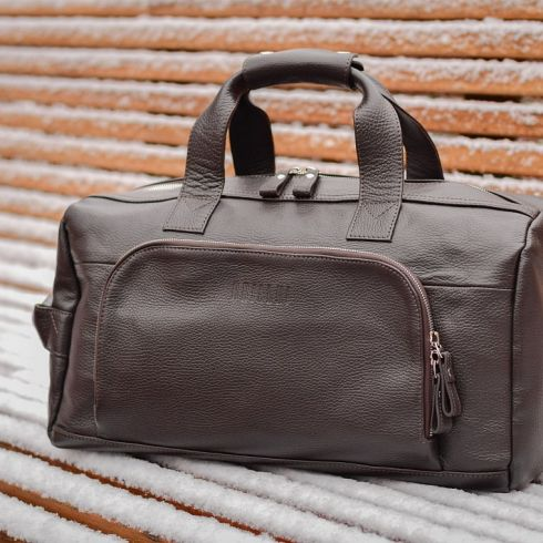 Сумка Brialdi Sparta relief brown