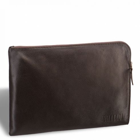 Папка Brialdi Trevi relief brown