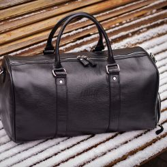 Сумка Brialdi Troy relief black
