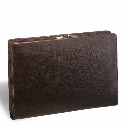 Папка Brialdi Wright relief brown