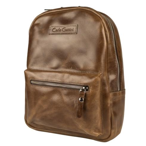 Рюкзак Carlo Gattini Antico Anzolla 3040-02 brown